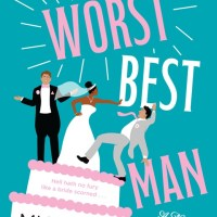 MINI-REVIEW: Mia Sosa's THE WORST BEST MAN