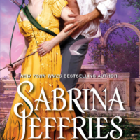 MINI-REVIEW: Sabrina Jeffries's THE BACHELOR