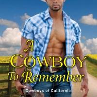 Mini-Review: Rebekah Weatherspoon's A COWBOY TO REMEMBER
