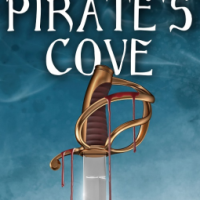 REVIEW: Josh Lanyon's MURDER AT PIRATE'S COVE (Secrets and Scrabble #1)