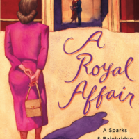 REVIEW: Allison Montclair's A ROYAL AFFAIR (Sparks and Bainbridge #2)