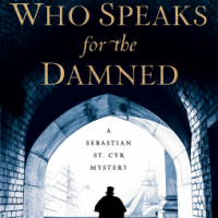 Review of C. S. Harris's WHO SPEAKS FOR THE DAMNED