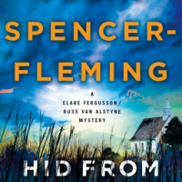 Julia Spencer-Fleming's HID FROM OUR EYES