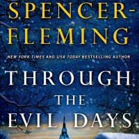 Julia Spencer-Fleming's THROUGH THE EVIL DAYS