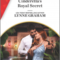 Lynne Graham's CINDERELLA'S ROYAL SECRET