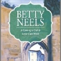 Betty Neels #35: A GEM OF A GIRL