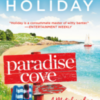 Mini-Review: Jenny Holiday's PARADISE COVE