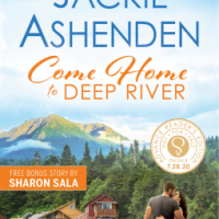 Mini-Review: Jackie Ashenden's HOME TO DEEP RIVER