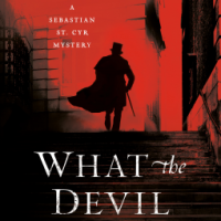 REVIEW: C. S. Harris's WHAT THE DEVIL KNOWS