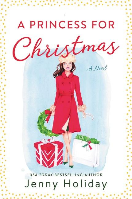 A_Princess_for_Christmas