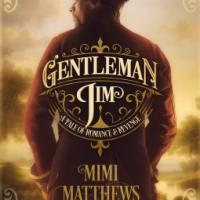 REVIEW: Mimi Matthews's GENTLEMAN JIM