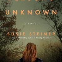REVIEW: Susie Steiner's PERSONS UNKNOWN (Manon Bradshaw #2)