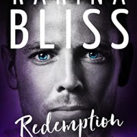 REVIEW: Karina Bliss's REDEMPTION (Rock Solid #5)