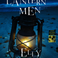 REVIEW: Elly Griffiths's THE LANTERN MEN (Ruth Galloway #12)