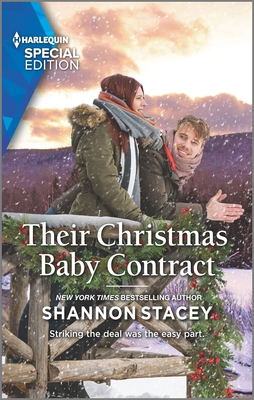 Their_Christmas_Baby_Contract